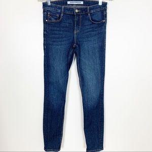Zara Trafaluc Denim Collection Skinny Jeans Size 6